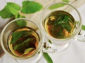 čaj za prostatu od koprive